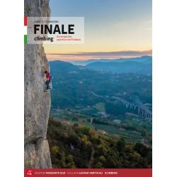 Finale Climbing guida arrampicata Versante Sud in italiano