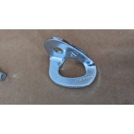 Vertical placchetta e tassello zincati Ø10 mm x 100 mm