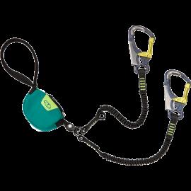 CT Climbing Technology Top Shell Compact set via ferrata