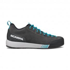 SCARPA Gecko Shark-Azure scarpa da approach