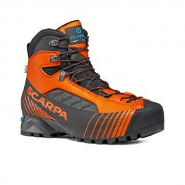 SCARPA Ribelle Lite HD Tonic-Black scarpone da alpinismo leggero