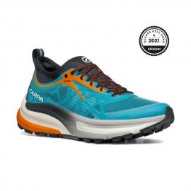 SCARPA Golden Gate ATR Azure-Black scarpa da trail running