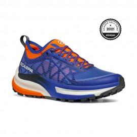 SCARPA Golden Gate ATR Deep blue-White scarpa da trail running