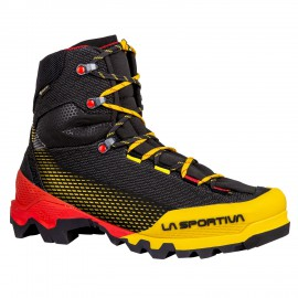 LA SPORTIVA Aequilibrium ST GTX scarpone da alpinismo leggero