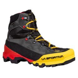 LA SPORTIVA Aequilibrium LT GTX scarpone da alpinismo leggero