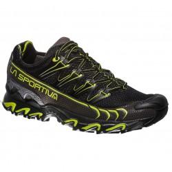 LA SPORTIVA Ultra Raptor Blak-Apple Green scarpa da trail running