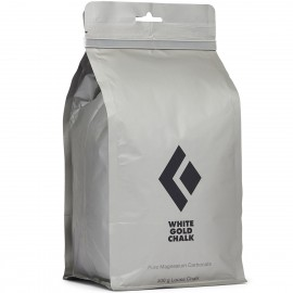 Black Diamond Loose Chalk 300 g magnesite a pezzi