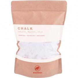 Mammut Chalk 300 g magnesite a pezzi