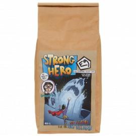 E9 Strong Hero 400 g  magnesite a pezzi