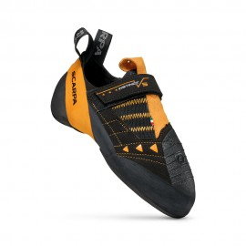 SCARPA Instinct VS black scarpette arrampicata
