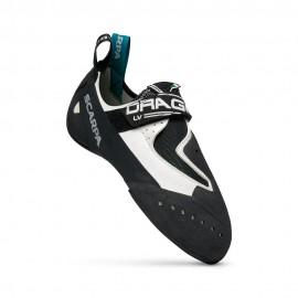 SCARPA Drago LV white scarpette arrampicata