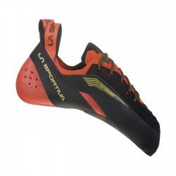 La Sportiva Testarossa Scarpette arrampicata