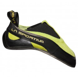 La Sportiva Cobra Apple green Scarpette arrampicata