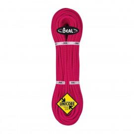 Beal Stinger III 9.4 mm Unicore Dry Cover corda arrampicata