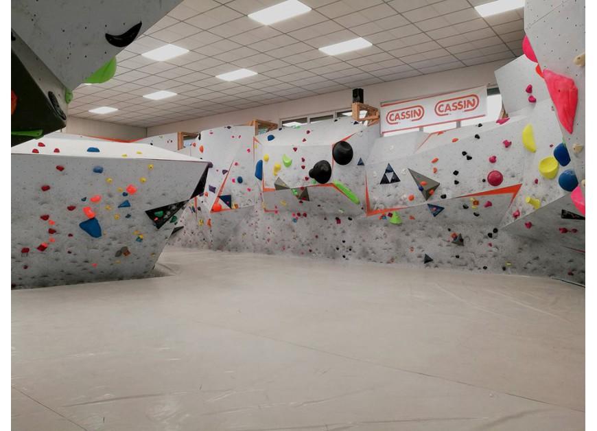 IL DADO Palestra Boulder Indoor